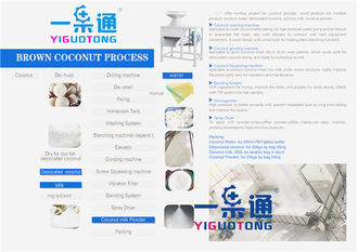 Automatic Coconut Milk Bag Filling Machine For Liquid Food Aseptic Packaging